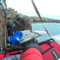 Cliff Camping
