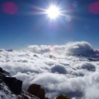Climbing Mount Everest - Summit Day